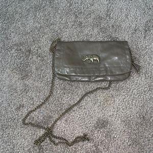 Tilly's Crossbody Elephant Bag